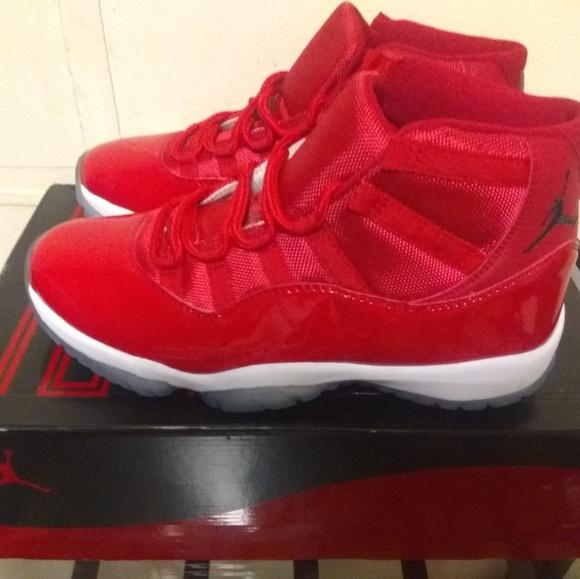 Nike Other - Air Jordan 11 Win Like 96 Men's Size 12